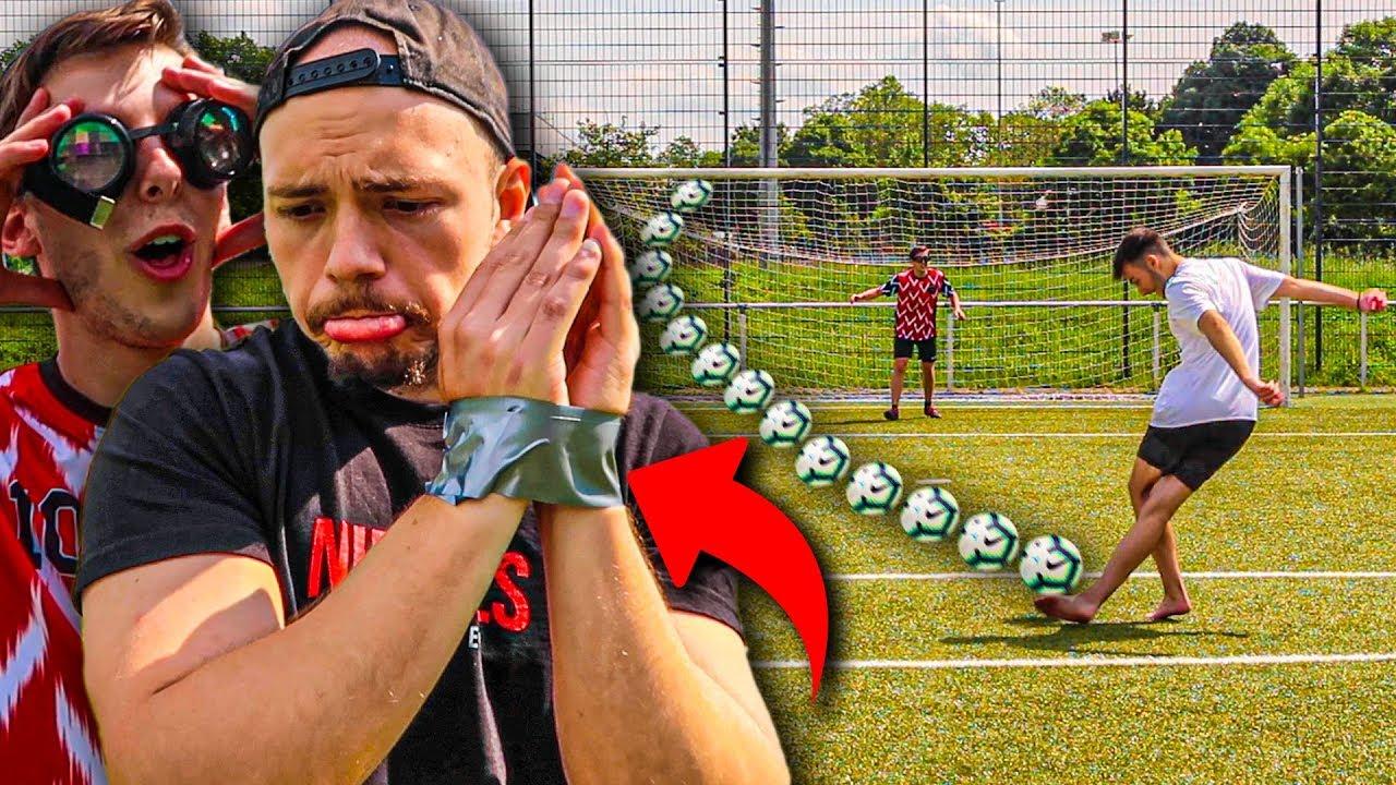 Handicap Fussball