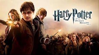 Гарри Поттер и Дары Смерти Часть 2 [PC] - Полное Прохождение [HD]