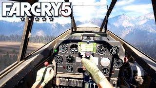 Walki powietrzne | Far Cry 5 (#10)