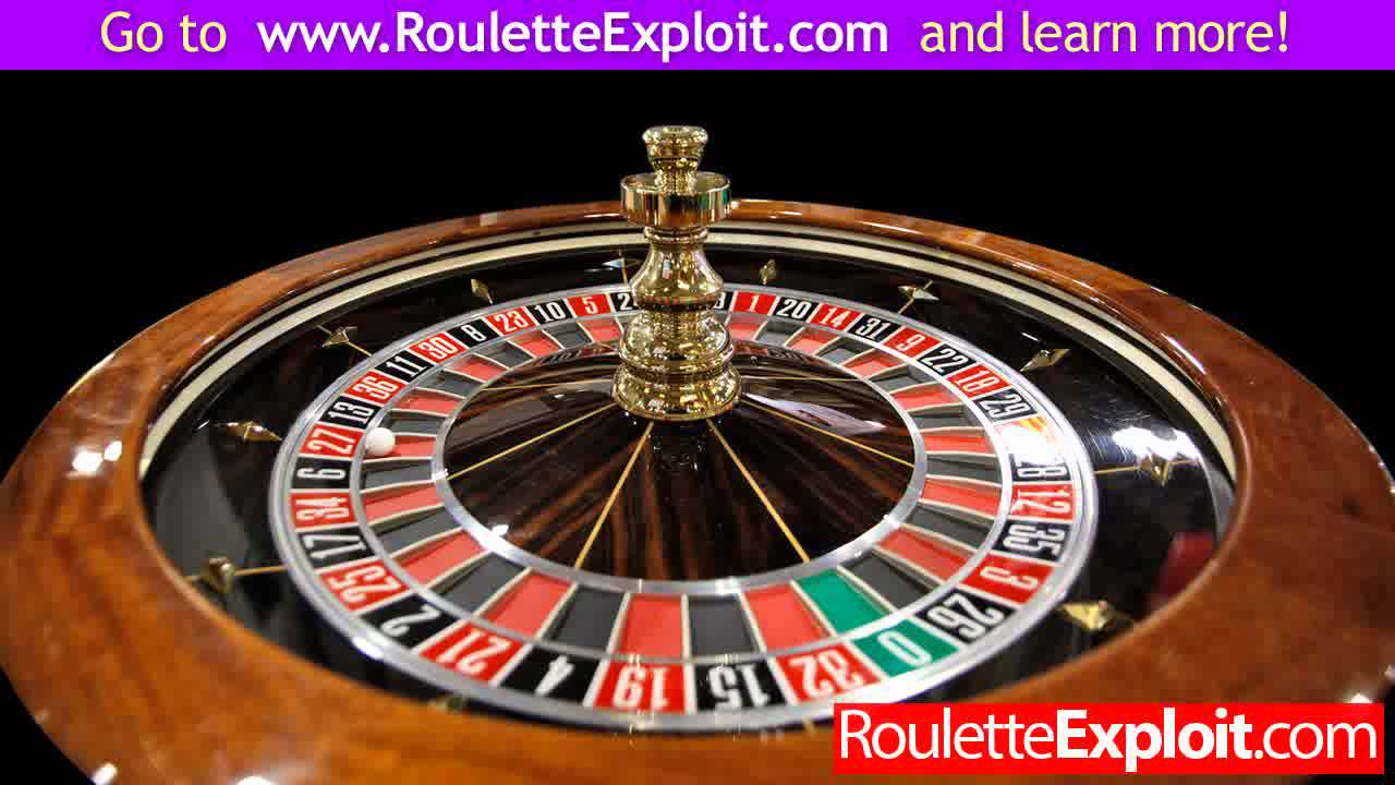 how to win on the roulette machines