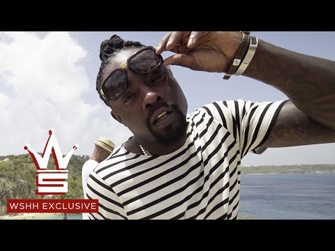 "Wale ""The Bloom"" Feat. Stokley Williams (WSHH Exclusive - Official Music Video)"