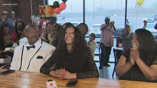 Wagner HS Alumna Drafted 18th Overall By Seattle Storm In WNBA Draft