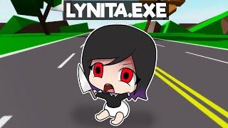 LYNITA SE CONVIERTE EN EXE EN ROBLOX