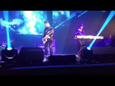 Lonesome Tonight - New Order - Wolverhampton 24.11.15