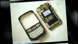 blackberry bold 9000 disassembly and unlock codes