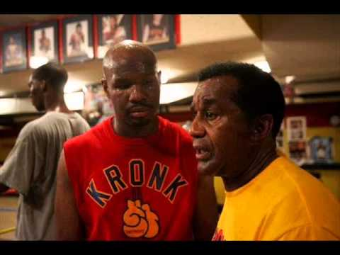 Jonathan Banks talks on How Floyd Mayweather Jr would have fared against the greats The Klitschkos
