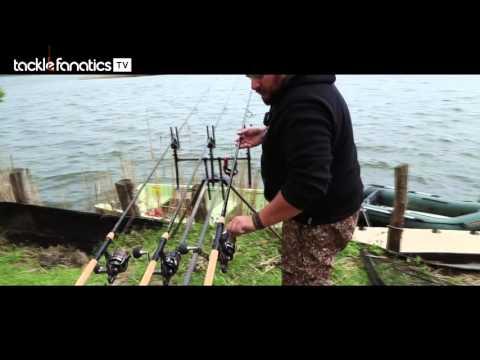 Tackle Fanatics TV - Prologic Balkan Expedition