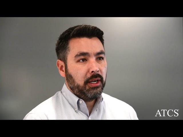 Ken Connors, ATCS Engineers Week 2020