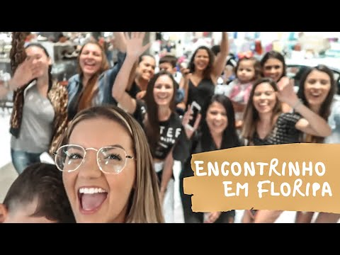 ENCONTRANDO OS SEGUIDORES | Tali Ramos