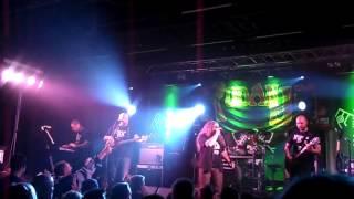 Rudán Joe Band - Tinédzser dal (Zalaegerszeg, 2016. 02. 13.)