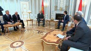 Лукашенко в первом полугодии 2018 года планирует посетить Грузию