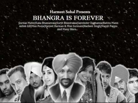 harmeet-sohal-presents:-bhangra-is-forever---chidi-shika-ft-harjeet-heera-&-miss-surmani---dj-sarj