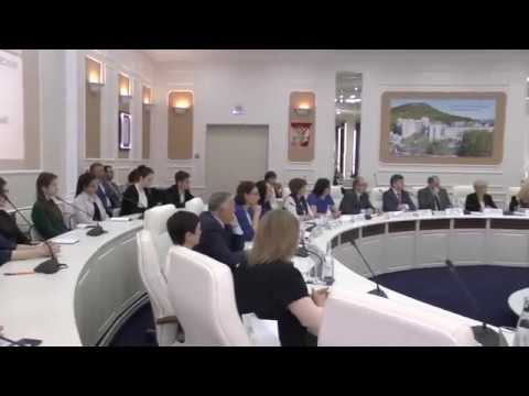 «Государственная семейная политика в контексте традиционных ценностей народов России»