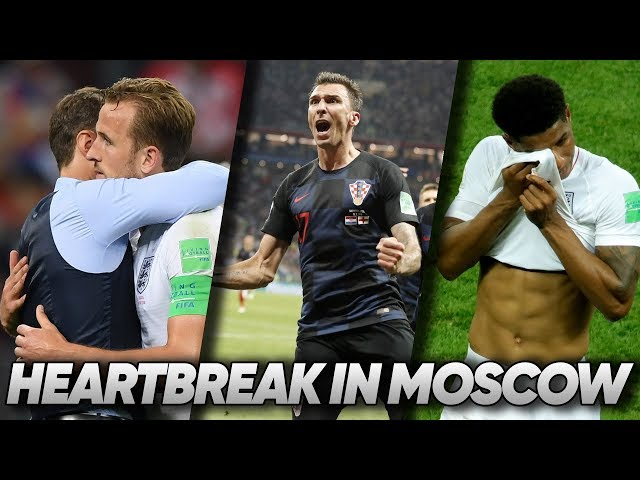 Was This England Most HEARTBREAKING Defeat In World Cup History?!   #WorldCupReview