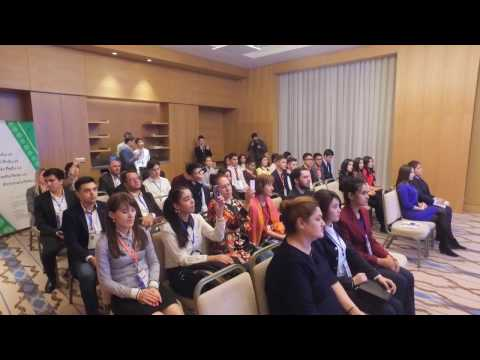 RIKS Education, Tashkent, Xalqaro mukofotlar sovrindori. Public speaking contest UZBEKISTAN