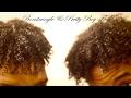 Temple Fade Haircut and Curly Hair Routine | PrettyBoyFloyd & Jordan Bonstrangle in the Barbershop