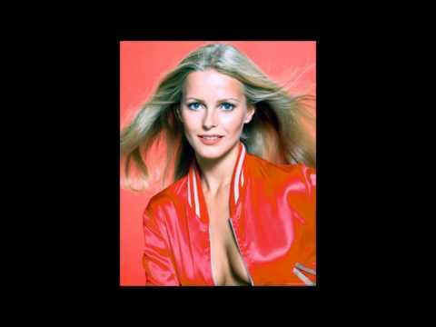 Cheryl Ladd- Think It Over