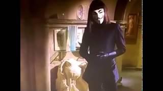 Bu Maskenin Altında Fakır Var İncicilere Gelsin.
