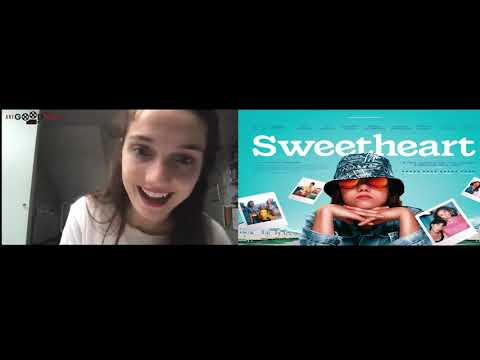 Nell Barlow talks Sweetheart   A teenage coming of age gay love story