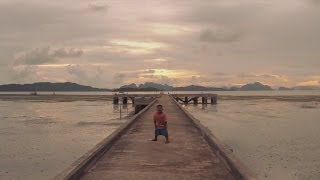 GoPro: Koh Yao Noi - a film by Philip Bloom in 2.7K