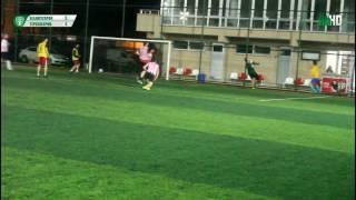 1.Selahiyespor - 2.Tepecikspor / SAMSUN/ iddaa Rakipbul Ligi 2016 Açılış Sezonu