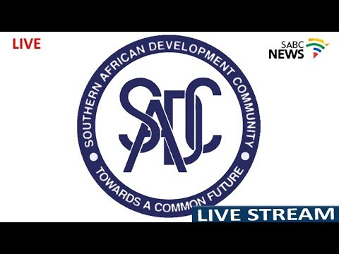 SADC Council of Ministers Meeting: 27 March 2018