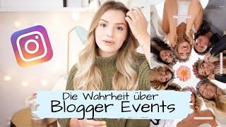 Blogger Events: So wirst du eingeladen