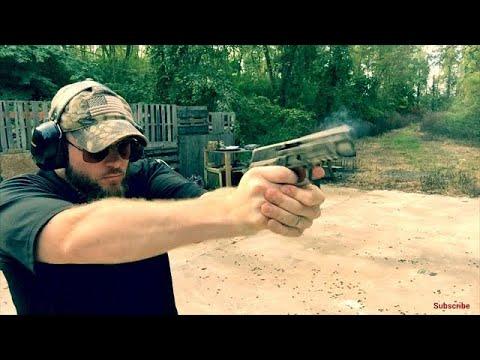 Sig Sauer P226 Elite .40 caliber