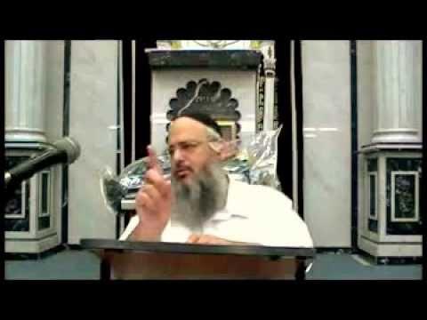 """הרב שלמה לוינשטיין, פרשת וישב, תשע""""ד / Rabbi Shlomo Levenstein, Parashat Vayeshev, Tsha""""d ✔"""