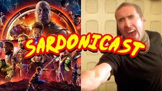 Sardonicast #04: Marvel Movies, Wild at Heart