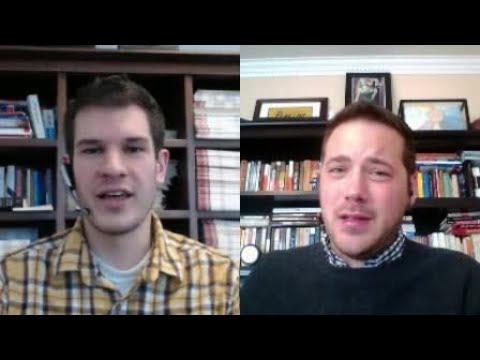 Kevin Glass & Ben Domenech [Rational Actors]