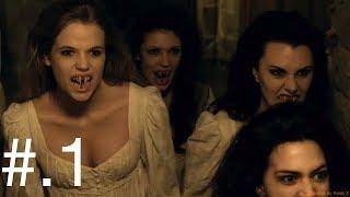 "Video (Fresh Reaction to) Doctor Who season 5 episode 6 ""vampires of Venice"" part 1 download MP3, 3GP, MP4, WEBM, AVI, FLV Januari 2018"