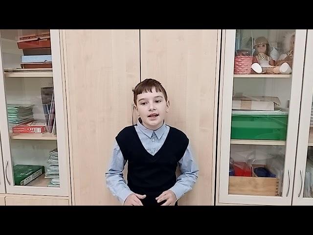 Изображение предпросмотра прочтения – ИгорьБорков читает произведение «Бабушкины сказки» С.А.Есенина
