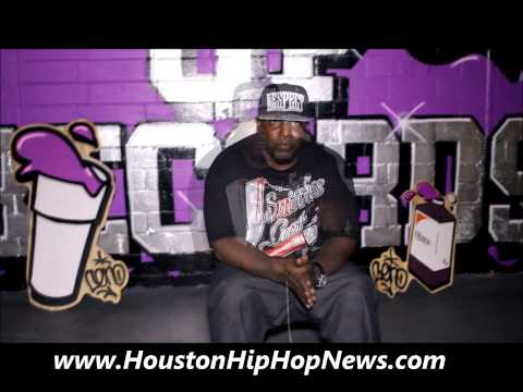 Will Lean Interview speaks on Dj Screw and the meaning of double cups etc.
