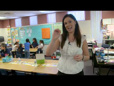 CCSD: Day in the Life of Elementary! - Bridget Cimerman
