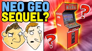 Neo Geo Sequel Rumours?! - Hot Take