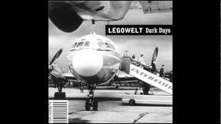 Legowelt - Are You Really So Deep