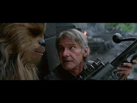 Star Wars Episodio VII - Batalla De Takodana