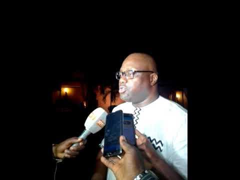 Alafé Wakili célèbre les 15 ans de l'intelligent d'Abidjan