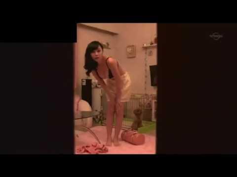 Hot Girl Thay Đồ bị quay lén