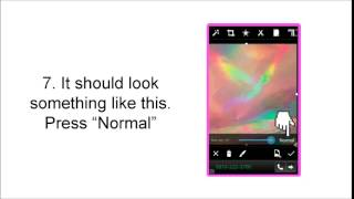 How to: make polaroid frames with Picsart | Apps4androidd