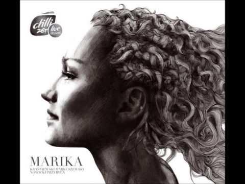 Chilli ZET Live Sessions : Marika - CAŁY ALBUM