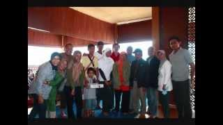 Kenangan di Pulau Borneo 2008 - 2011