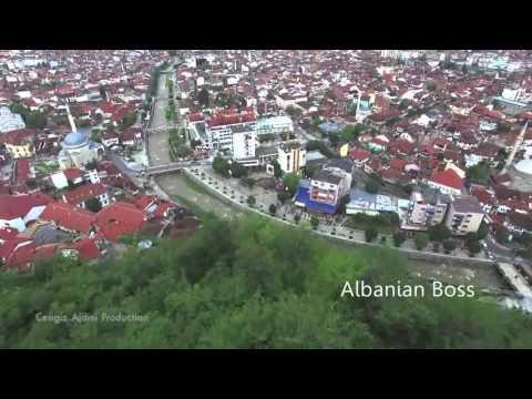 Prizren is a beautiful city in Kosovo | Pamje te bukura nga Prizireni