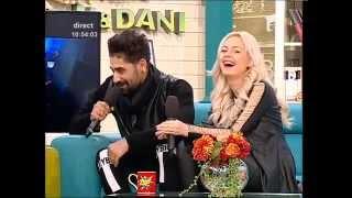 "DJ Sava, Misha si Connect-R lansează piesa ""Te strig"""