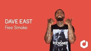 Dave East -  Free Smoke [EastMix] Lyrics