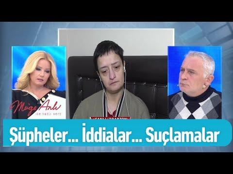 24 Yaşındaki Pınar Kaynak'ın Acı Sonu! - Müge Anlı Ile Tatlı Sert  30 Ocak 2020