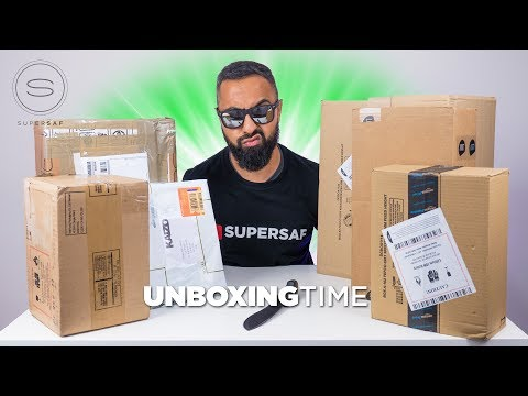 Download Youtube: MYSTERY TECH - Unboxing Time Episode 12