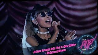 Ariana Grande estrena Into You feat. Mac Miller + Últimas AriNews