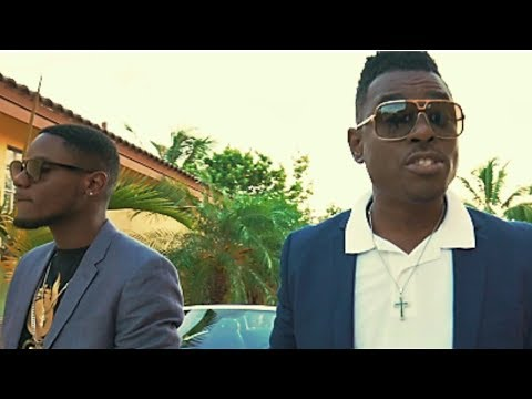 Nickenson Prud'Homme & Frantz Dee - Tout Sa Ou Vle (Official Video)